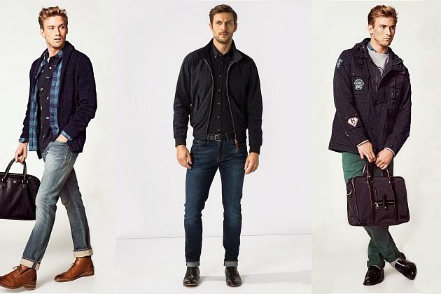 Как должен одеваться мужчина, которому за 20 новые фото